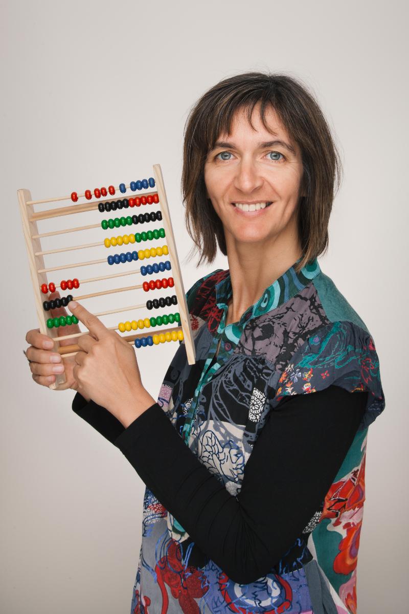 Rita Feldner 1